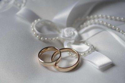 Свадебный бум в Черновцах приходится на июль