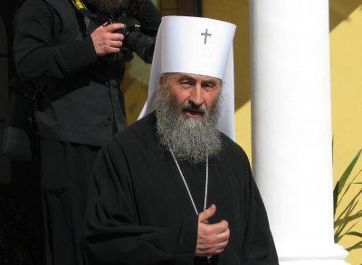 Митрополита Онуфрия называют возможным преемником Владимира
