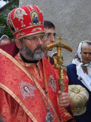 Metropolitan Daniel (Michael S. Kovalchuk)