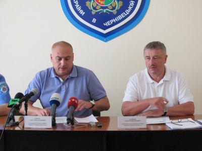 Погибший в Вашковцах умер не от пули, а захлебнулся - милиция