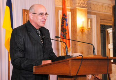 Мельничука утвердили ректором ЧНУ