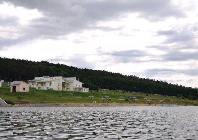 Вода в Пруте и Днестре прогрелась до +24
