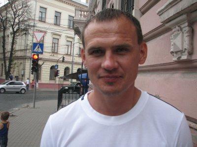 Покушения на тренера «Буковины» не было?