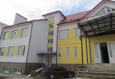 Сельскую школу на Буковине строят уже более 20 лет