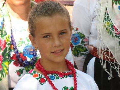 В Черновцах открылась Петровская ярмарка