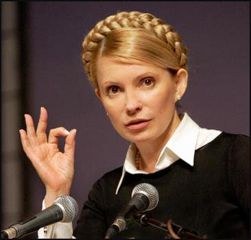 Тимошенко ограничат количество свиданий