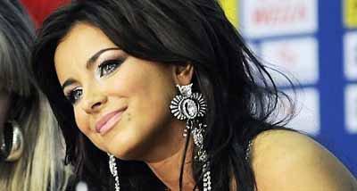 Ани Лорак и Катя Бужинская - среди 50 самых красивых женщин Украины