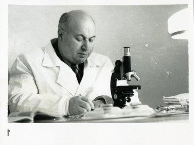 Черновчанин сделал открытие, достойное Нобелевской премии
