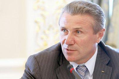 Бубка считает Украину мощной спортивной державой