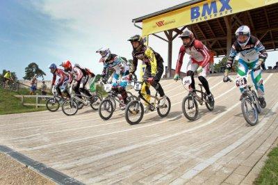 Буковинцы победили в многодневной велогонке
