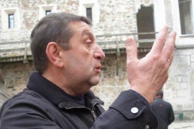 Директор Хотинской крепости Михайлина возглавит Киево-Печерский заповедник
