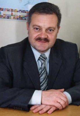 MANCHULENKO George Manoliyovych