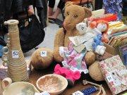 В Черновцах впервые состоялась ярмарка изделий ручной работы