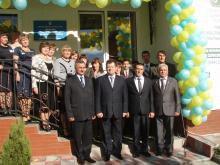 Помещение районного ДПС на Буковине отремонтировали на миллион гривен