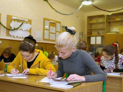 В Черновицких вузах-начался набор на подготовительные курсы ВНО