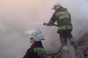 В огне погибли двое буковинцев