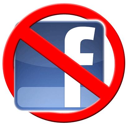 Не хотите по-хорошему – будет суд. На Facebook обрушилась лавина исков