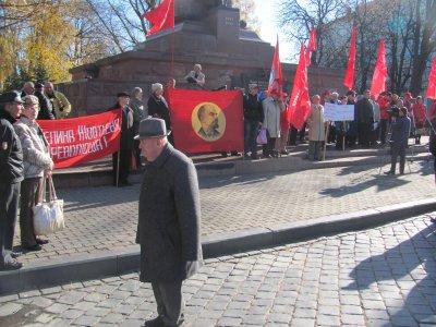 """""""Мы живем в оккупированной стране """" - коммунисты Буковины"""