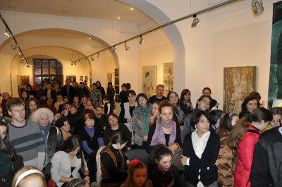 Черновицких детей обучали польские художники