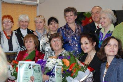 В Черновцах отметили годовщину Ольги Кобылянской