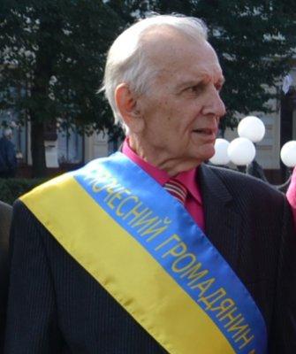 Умер бывший председатель Черновицкого горсовета