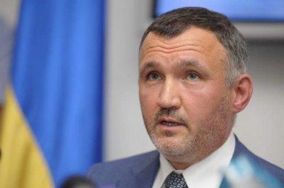 """Заместителя генпрокурора, который курирует дела Тимошенко и Луценко, награжден орденом  """"За заслуги """""""