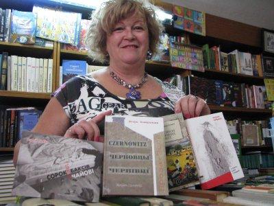 «Мой контракт завершился, но его не продлили», - директор книжного магазина «Букинист» в Черновцах