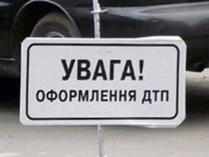 В Ивано-Франковске водитель ВАЗ 2109 совершил наезд на 8 человек