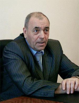 ЧЕРНОВСЬКИЙ Олексій Костянтинович
