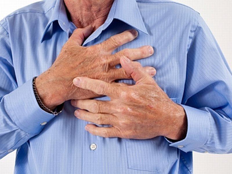 Серцево-судинні захворювання посідають одне з перших місць серед причин смертності на Закарпатті