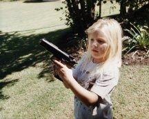 В США обвинили пятилетнюю девочку в терроризме