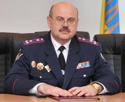 Демидов начал кадровые изменения в УМВД