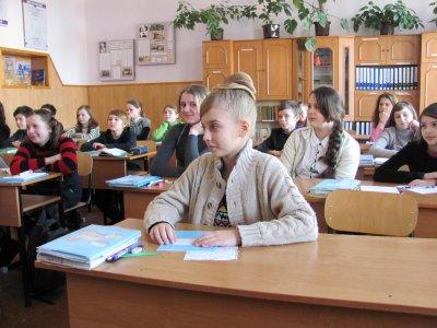 Большинство больных простудой на Буковине - дети