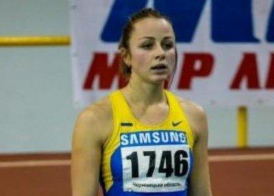На Чемпионате Украины по легкой атлетике буковинцы «озолотились»