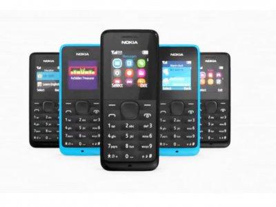 Nokia возвращается на рынок бюджетных телефонов и предлагает мобильник за 15 евро