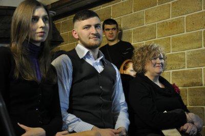 На выпуск альбома «Букинист навсегда» тайный спонсор в Черновцах выделил 3 тысячи гривен