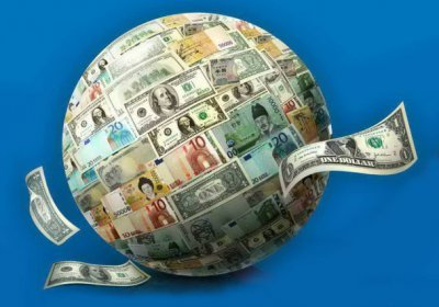 В Верховной Раде зарегистрирован проект об отмене налога на денежные переводы из-за границы при условии...