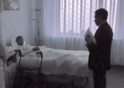 ДПТС: Тимошенко не сказала четко готова ехать в суд (видео)