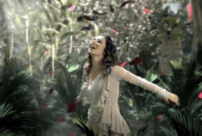 """Злата Огневич представила клип на песню """"Gravity"""", с которой выступит на Евровидении (видео)"""