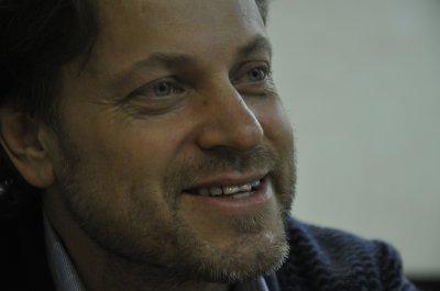 Василий Герелло отменил концерт в Париже, чтобы отпраздновать 50-летие в Черновцах