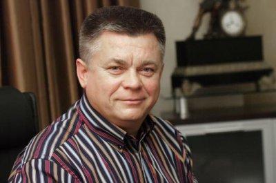Paul V. Lebedev