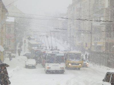 Эксперты: Весенняя непогода стоить Украине 3 миллиарда долларов