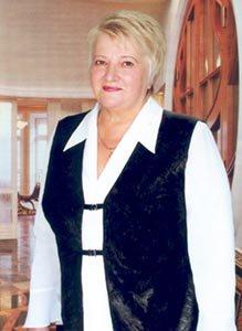 OREHOVSKA Tatiana
