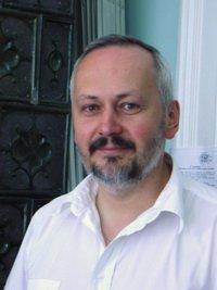 Kruglashov Anatoly