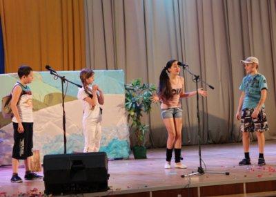 В Черновцах молодежь агитировала за здоровый образ жизни