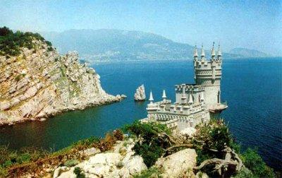 На майские праздники одни украинском - в путешествие, другие - на огороды