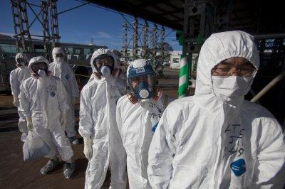 "На АЭС ""Фукусима-1"" произошла утечка 120 тонн радиоактивной воды"