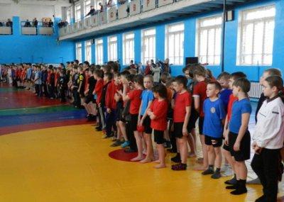 Черновчане привезли 5 золотых медалей с чемпионата Украины по панкратиону