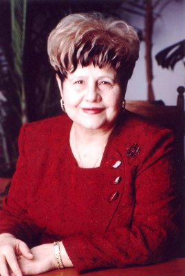 Stankiewicz Stella Omelyanivna