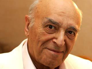 Актер Владимир Этуш отмечает 90-летний юбилей